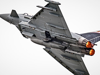 RAF Displays added to Air Tattoo line-up