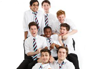 REVIEW: The History Boys at the Everyman Theatre