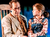 To Kill a Mockingbird at the Everyman Theatre