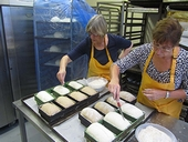 Fab Foodie Offer: 50% Off Full Day Bread Making Course