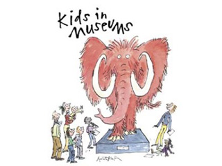 Kids in Museums in Gloucestershire