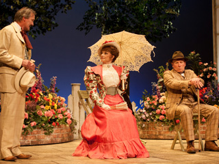 REVIEW: Mrs. Warren's Profession at the Everyman Theatre, Cheltenham