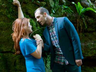 A Midsummer Night's Dream at Puzzlewood