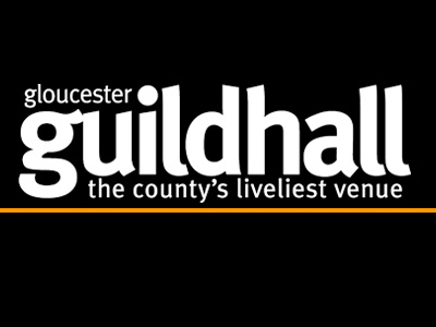 Gloucester Guildhall shortlisted for NME's Best Small Venue 2015