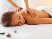 EXCLUSIVE OFFER 55% OFF a Warming Pamper Day