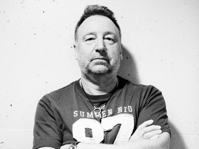 Peter Hook & The Light for Wychwood Festival 2016