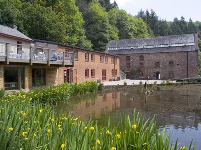 Free entry to the Dean Heritage Centre for locals
