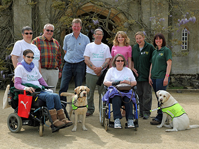 Cotswold Wildlife Park announces its annual charity dog show