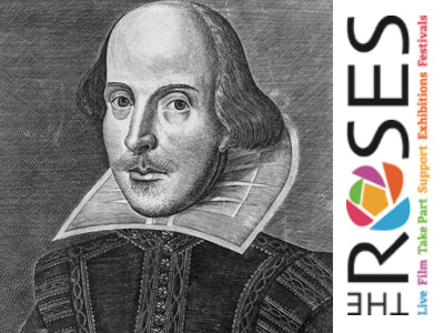 Roses Theatre Celebrates Shakespeare's 400-Year Legacy