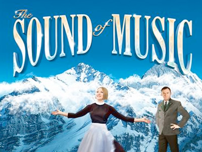 The Sound of Music at The Everyman Theatre, Cheltenham