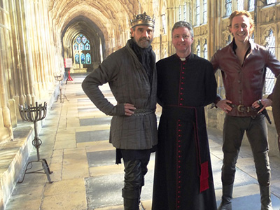 New 'BBC Tours' coming to Gloucester Cathedral in August