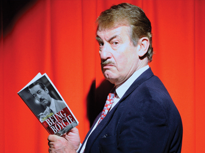 Only Fools And Boycie at The Roses Theatre