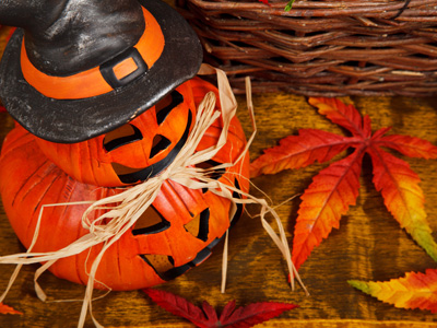 Halloween Events & October School Holidays in Gloucestershire