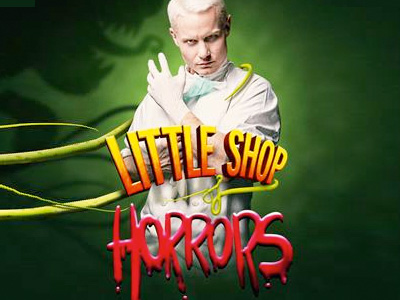 REVIEW: Little Shop of Horrors at the Everyman Theatre