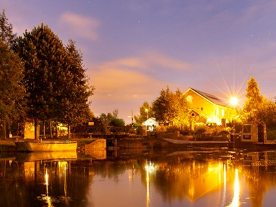 Winter Breaks Offer at The Wharf House, Gloucester