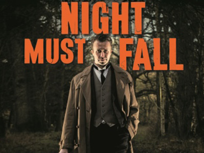 REVIEW: Night Must Fall at the Everyman Theatre