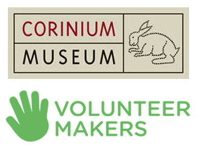 Corinium Volunteer Makers