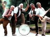 The Wurzels in Gloucester