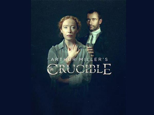 REVIEW: The Crucible at the Everyman Theatre