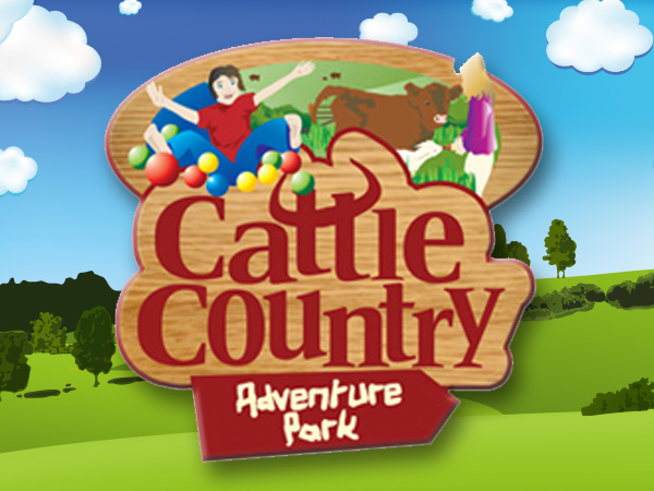 EXCLUSIVE Reader's Offer: Cattle Country Adventure Park