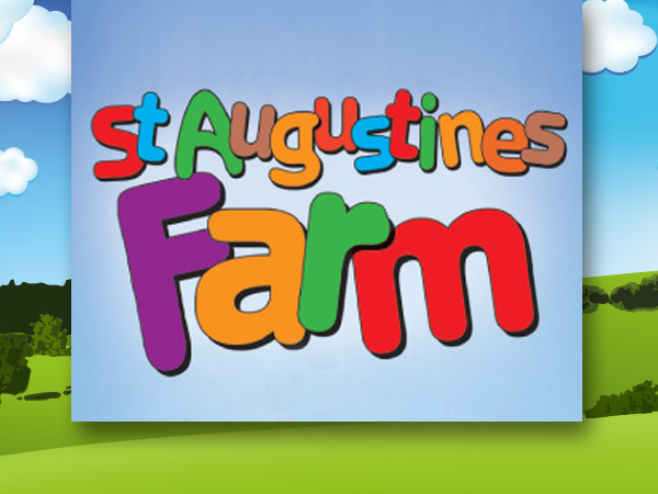 Reader's Offer St Augustines Farm - FREE child entry