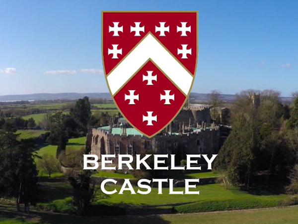Reader's Offer: 10% Off Entry to Berkeley Castle