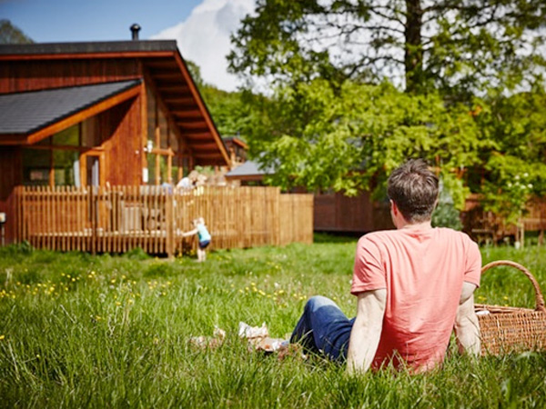 Reader Offer: Save 10% on May/June breaks with Forest Holidays