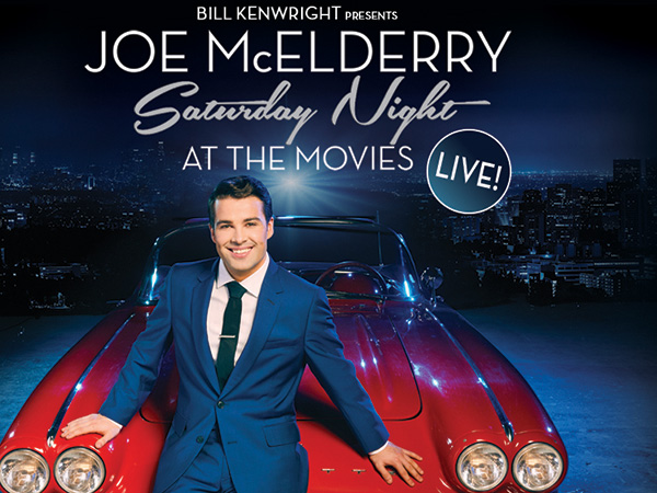 Joe McElderry is heading back to the Everyman Theatre