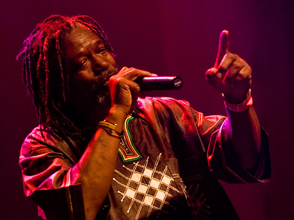 Horace Andy to play Gloucester Guildhall