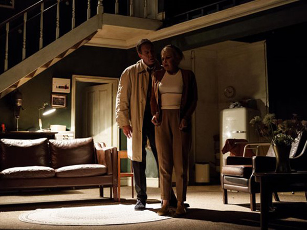 REVIEW: Wait Until Dark at the Everyman Theatre