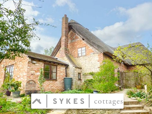 Explore Gloucestershire with Sykes Cottages