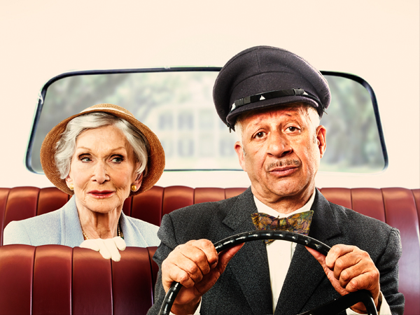 REVIEW: Driving Miss Daisy at the Everyman Theatre