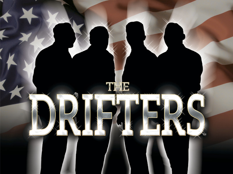 The Drifters UK tour will be coming to Cheltenham Town Hall