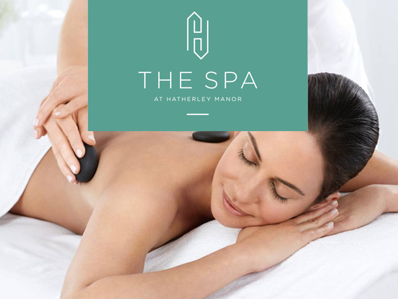 The Spa at Hatherley Manor - Founding Membership