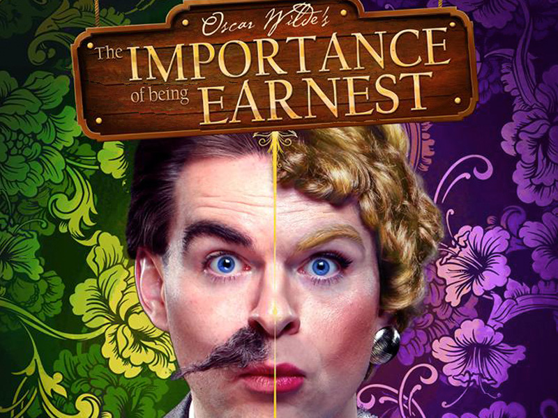 The Importance of Being Earnest comes to Berkeley Castle