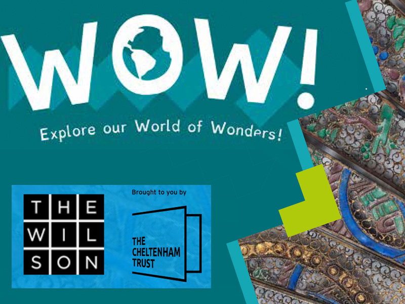 "Inclusive 'World of Wonders!"" Gallery to mark new approach for The Wilson"