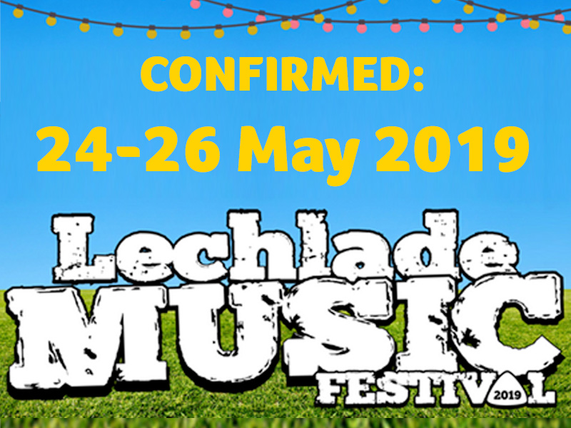 Lechlade Festival all set for 2019