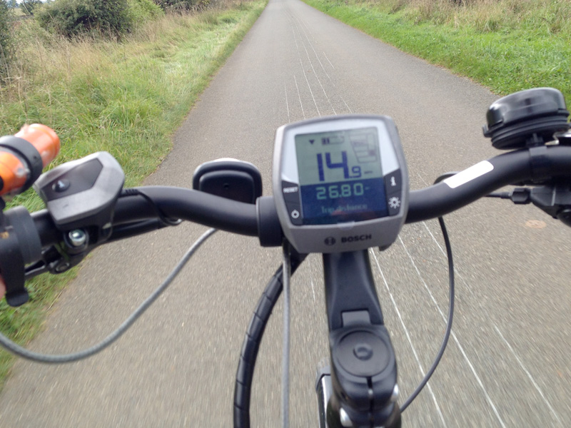 Cycling in the Cotswolds with Far Peak Cycle Hire