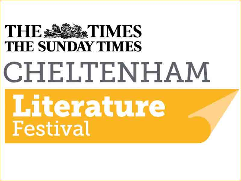 The Times and The Sunday Times Cheltenham Literature Festival
