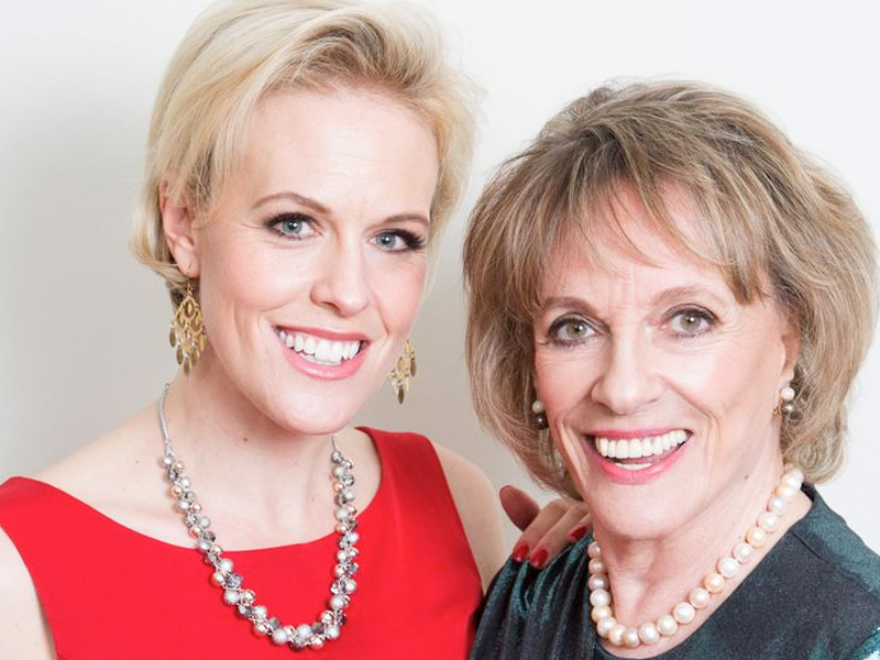 Esther Rantzen: That's Life UK Tour coming to The Roses Theatre