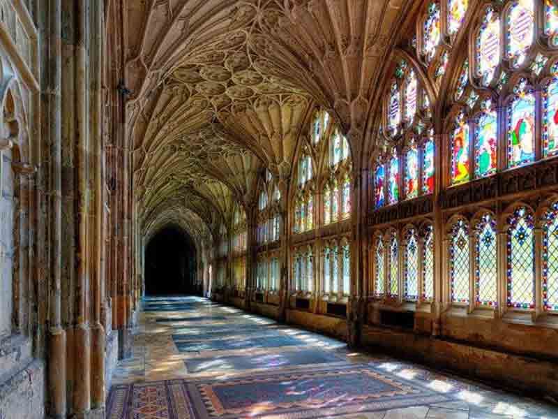 Gloucester Cathedral Launches 'Make a Will Fortnight 2018'