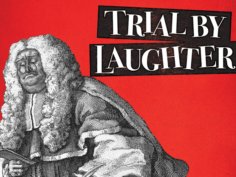 REVIEW: Trial By Laughter at the Everyman Theatre