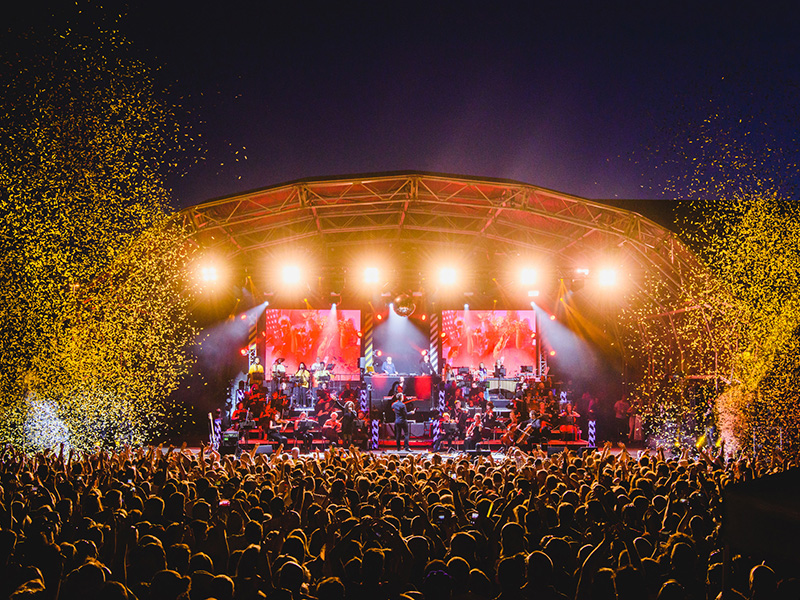 Hacienda Classical announce Forest Live concerts