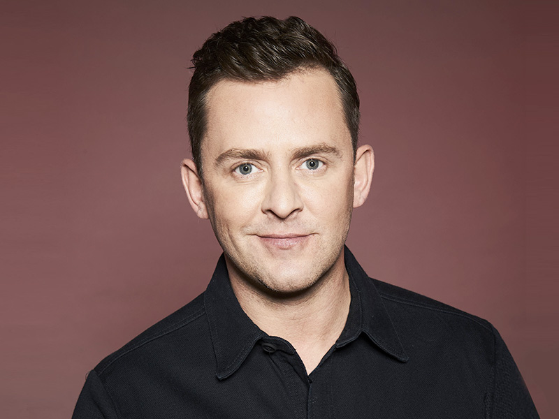 Scott Mills confirmed as guest DJ for the after party at Cheltenham Racecourse