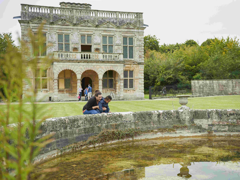 What's on at National Trust Lodge Park
