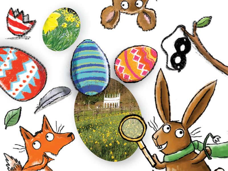 What's on and things to do this Easter in Gloucestershire