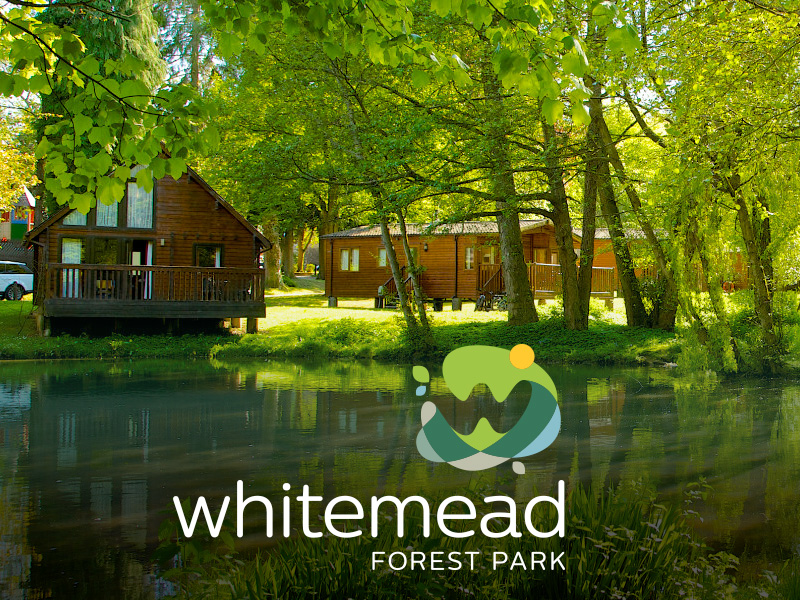 Spring into Summer Sale at Whitemead Forest Park - SAVE up to 25%