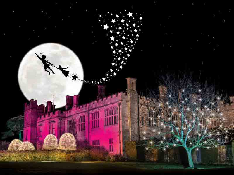 Earlybird Savings for the 2019 Spectacle of Light