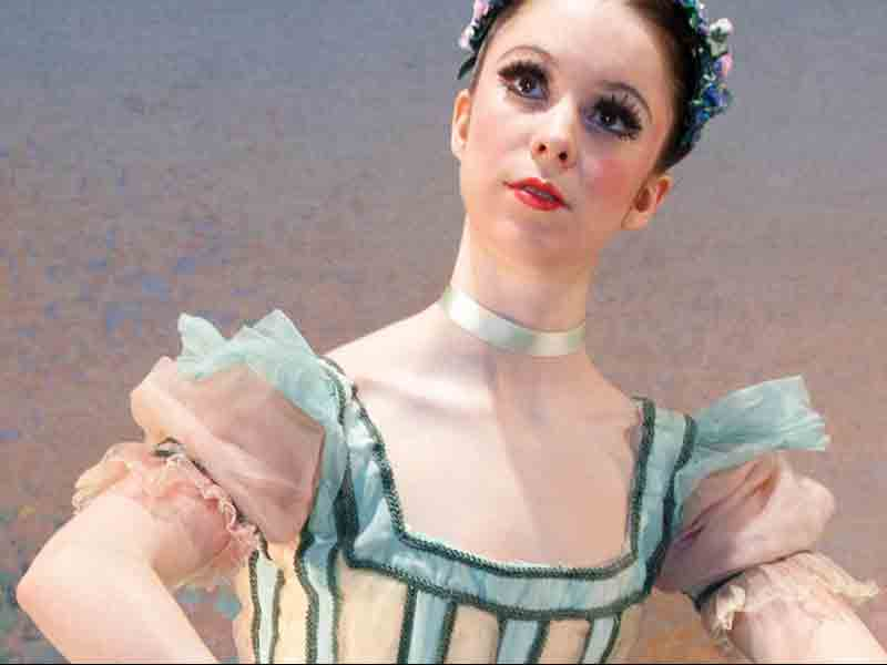 REVIEW: Coppélia at Roses Theatre