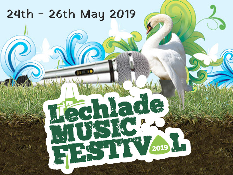 Lechlade Festival expecting record numbers this weekend!